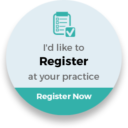 Register As a Patient At your Practice